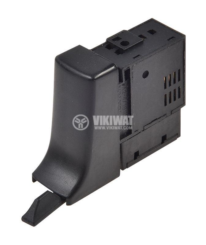 Електрически прекъсвач (ключ) FA2-4/1BEK, 4A, 250V, NO   - 3