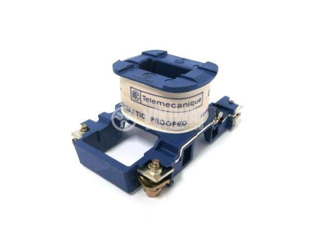 Contactor coil  CJX2-D09 - CJX2-D18, 380VAC, 50/60Hz, Lx1-D2