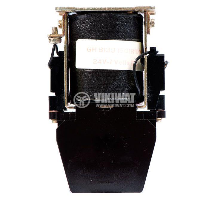 Контактор, осемполюсен, бобина 24VDC, 8PST - 8NO, 6A, VDE0660 - 4