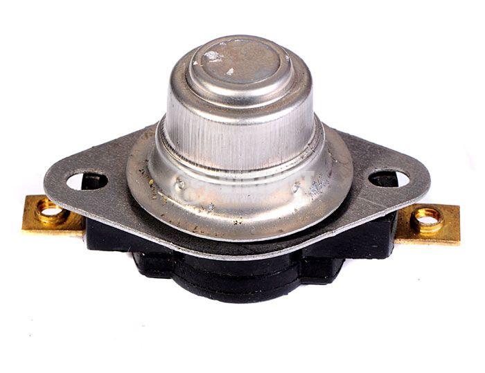 Bimetal Thermostat KNTM103, 75°C, NC, 32A/250VAC - 1