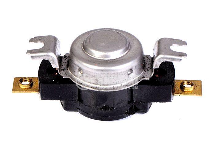 Термостат, биметален, KNTM03, 75°C, NC, 32A/250VAC - 1