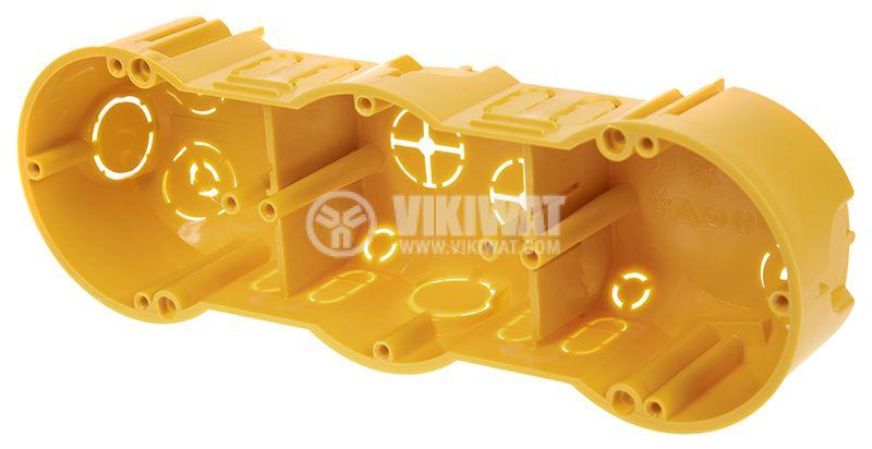 Instrument Box KP64/3L   - 2