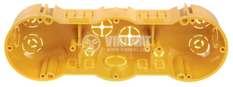 Instrument Box KP64/3L   - 3