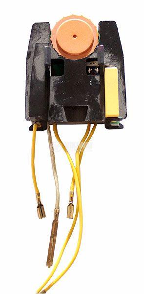 Електронен регулатор на оборотите за прободни триони FSPE80 Sparky-Eltos