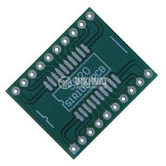 Circuit board SO20