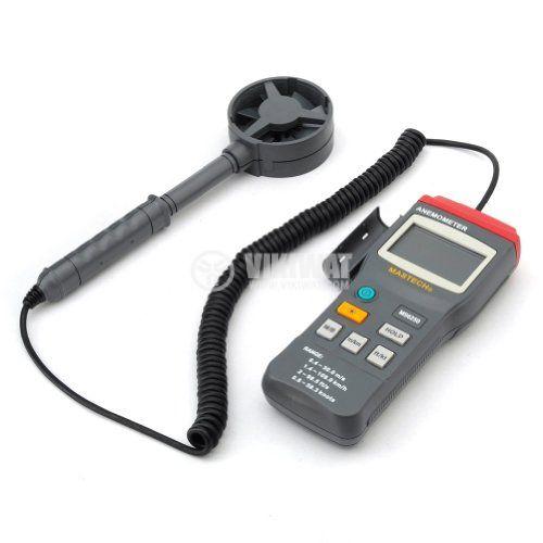 Digital Anemometer MS6250
