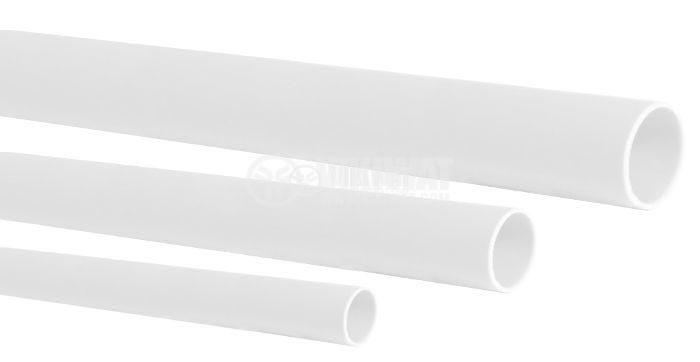 PVC insulated tube ф2mm