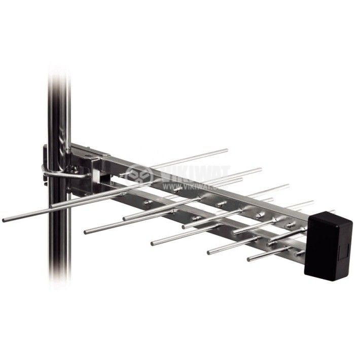 Log periodic UHF digital tv antenna AP1125