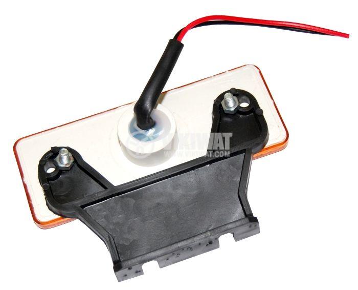 Auto lamp LED  24VDC, YUCE YP-02 - 2