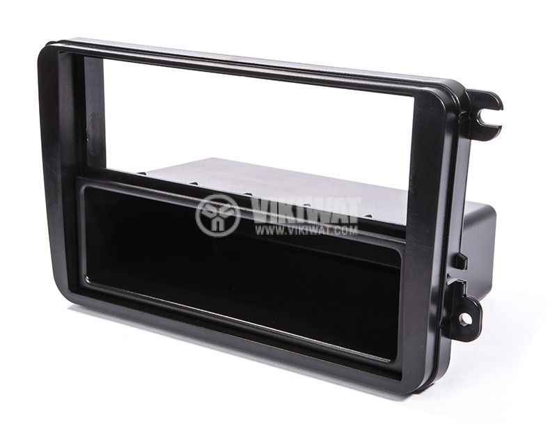 Auto frame for Volkswagen Golf 5, Passat 5, Skoda and other models - 1