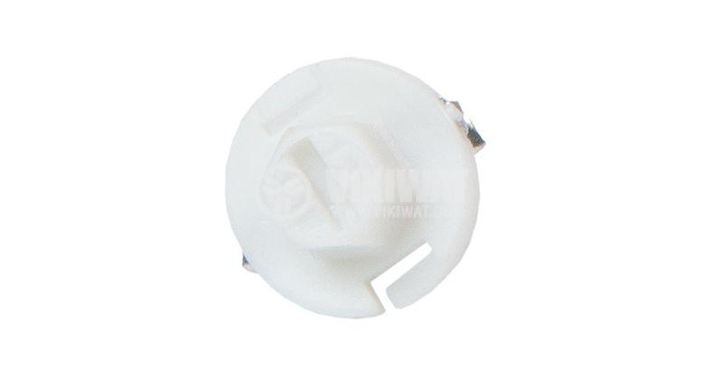 Автомобилна LED лампа BX8.4D - 3
