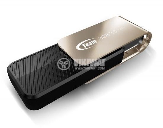 Флаш памет TEAM GROUP C143, 8GB, USB 3.0 - 3