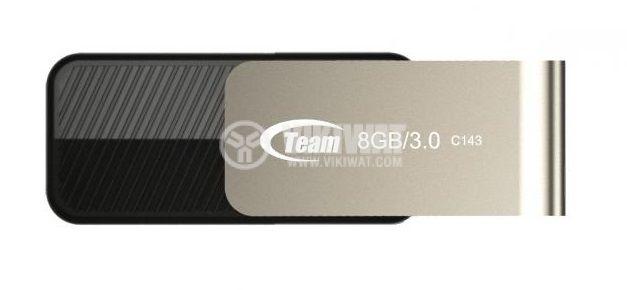 Флаш памет TEAM GROUP C143, 8GB, USB 3.0 - 4