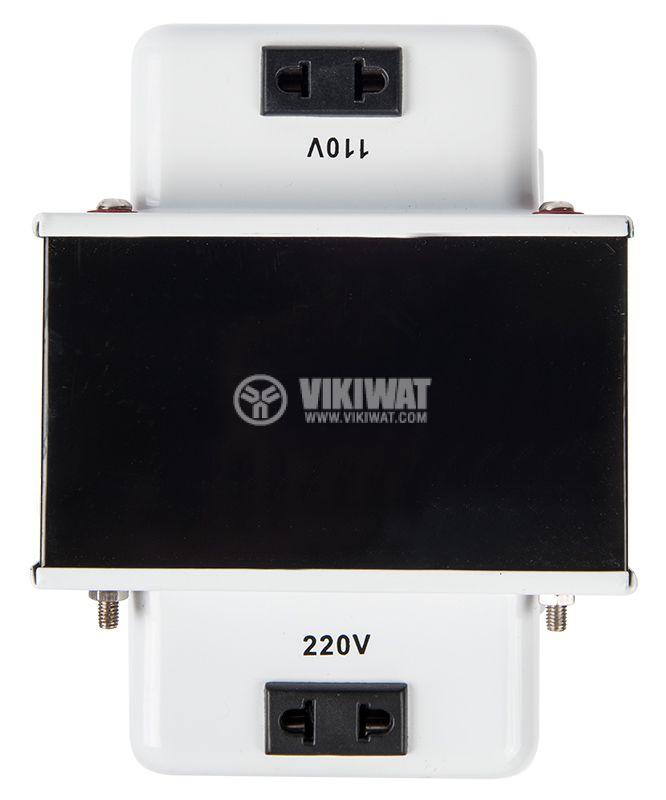 Конвертор TC-2000, 2000W, 220VAC-110VAC - 4