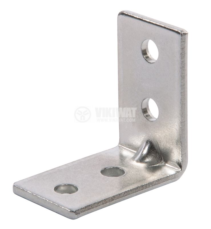 Angle for speaker D'cons, 41.5x41.5x15mm, 90 °