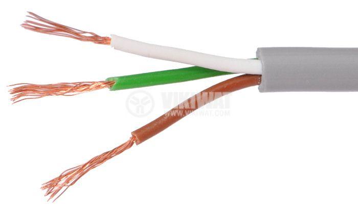 LIYY кабел 3x0.14