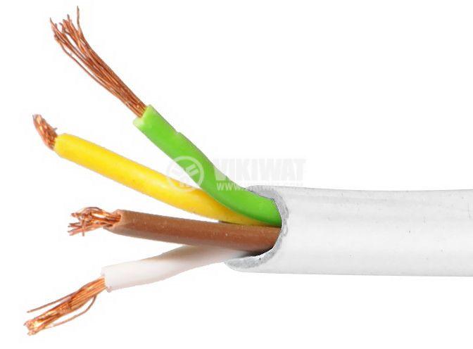 LIYY кабел 4x0.14