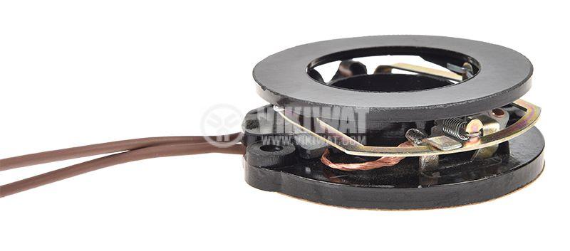 Centrifugal Circuit Breaker, Round, ф30mm, 220VAC, 15A - 1