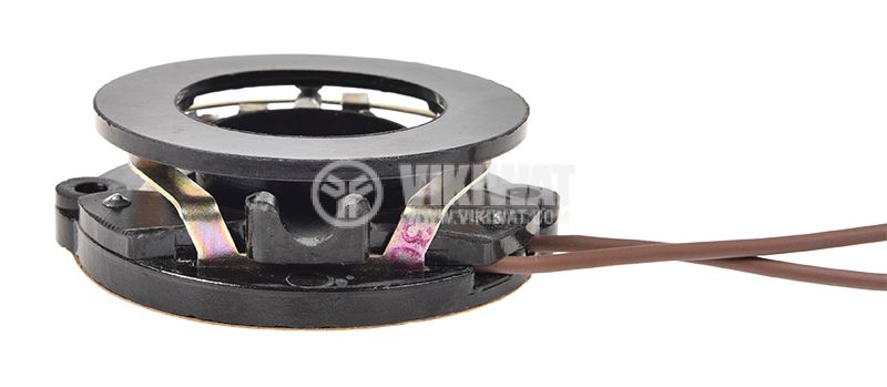 Centrifugal Circuit Breaker, Round, ф30mm, 220VAC, 15A - 3