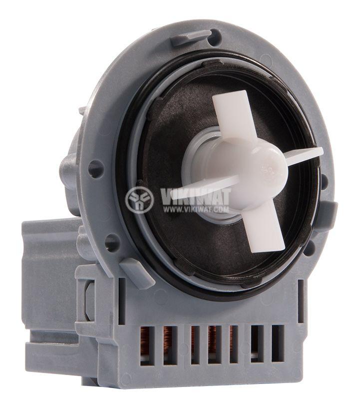 Water pump M231 XP, 40W, 220VAC-240VAC, 50HZ for washing machines - 1