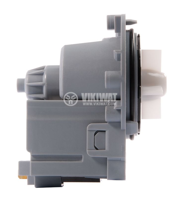 Water pump M231 XP, 40W, 220VAC-240VAC, 50HZ for washing machines - 4
