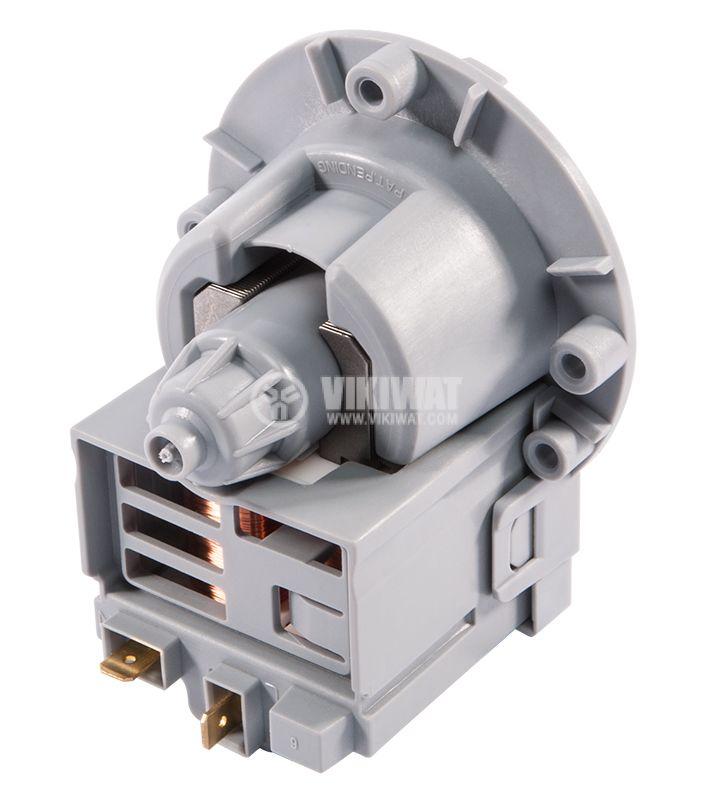 Water pump M231 XP, 40W, 220VAC-240VAC, 50HZ for washing machines - 5
