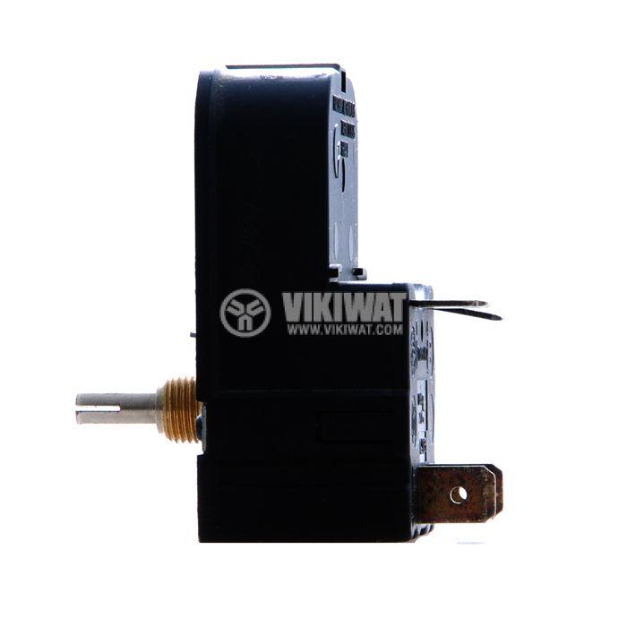 Таймер MI7, за микровълнова, електромеханичен, 2NO, 250 VAC, 16 A, обхват от 0 до 120 min - 2