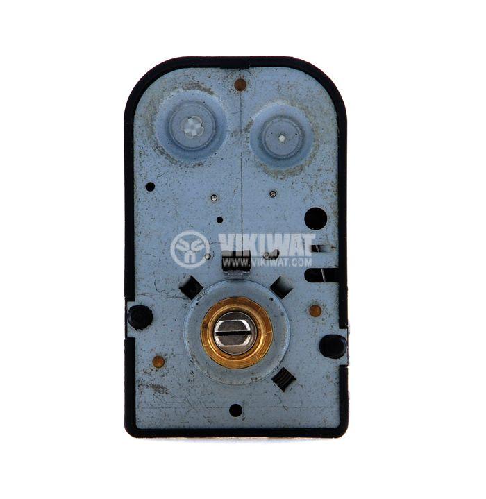 Таймер MI7, за микровълнова, електромеханичен, 2NO, 250 VAC, 16 A, обхват от 0 до 120 min - 4