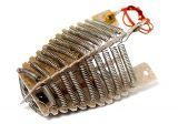 Нагревател спирален, 400W, 220VAC, за сешоар