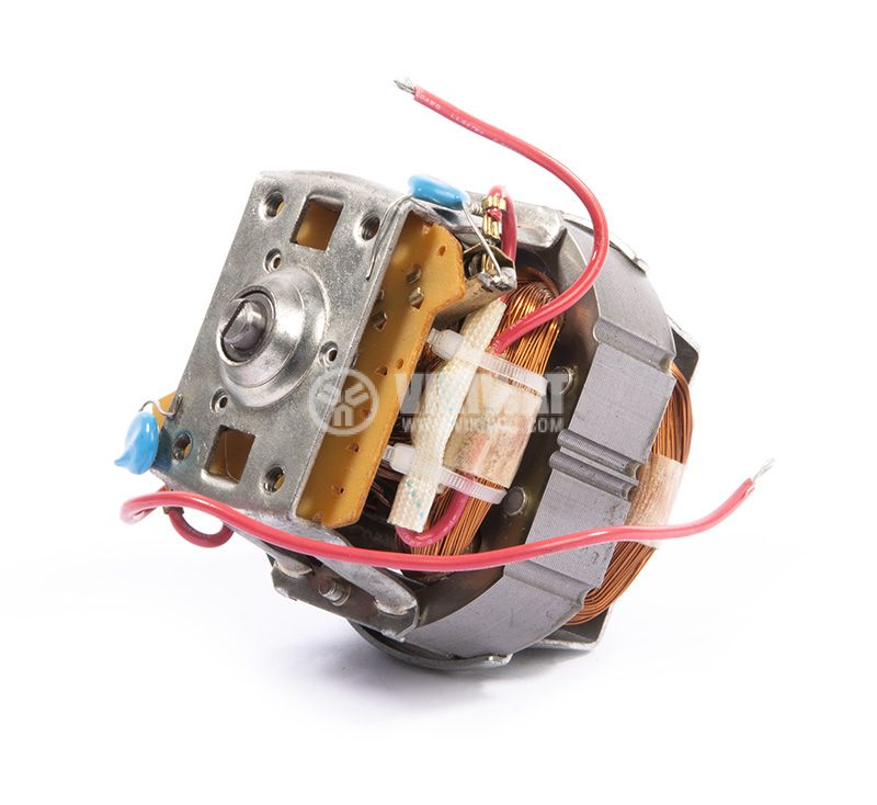 Electric Motor, 230VAC, 350W, 22000rpm - 3