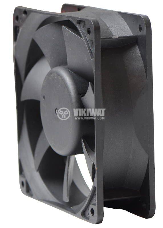 вентилатор 24 VDC - 2