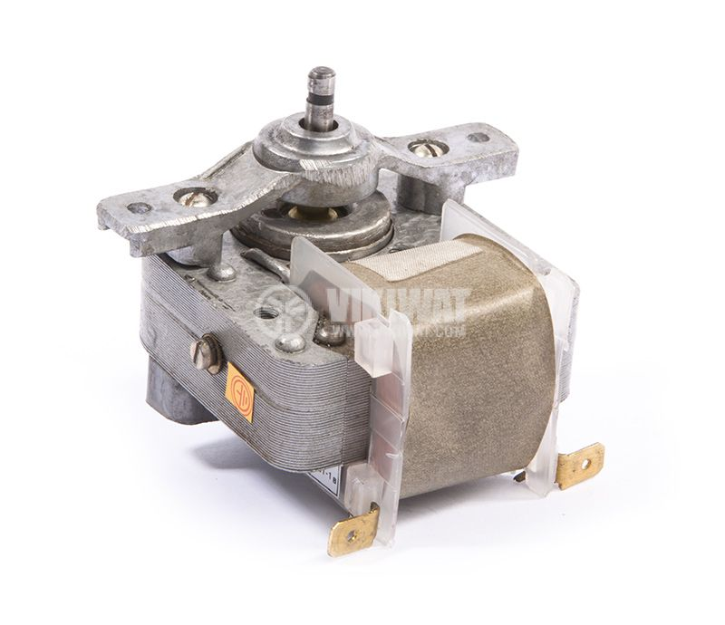 Electric Motor, EB-16-2, 220VAC - 2