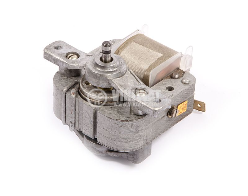 Electric Motor, EB-16-2, 220VAC - 3