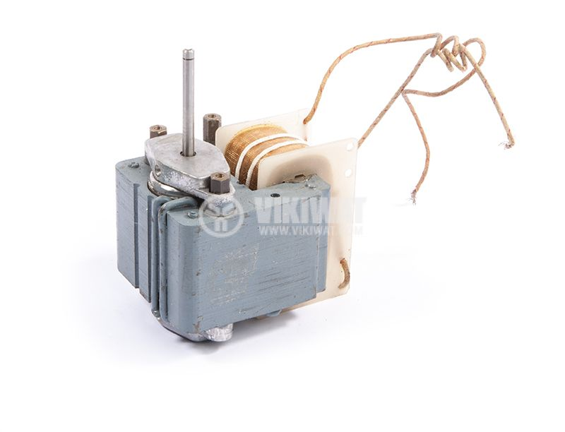 Electric motor, EP-40-2, 4W, 220VAC - 2
