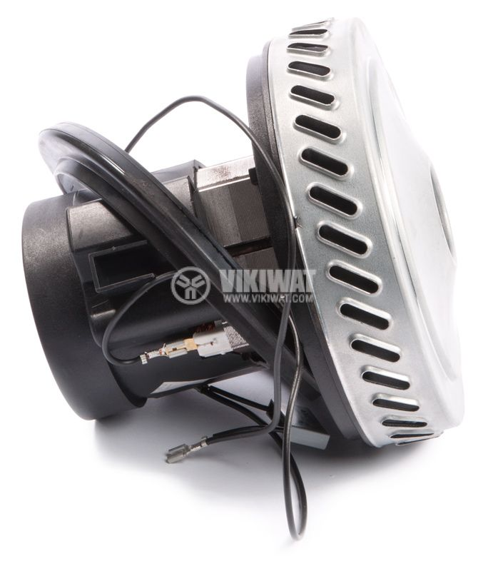 Electromotor for Vacuum Cleaners, YDC-09-1, 1300W, with board - 3