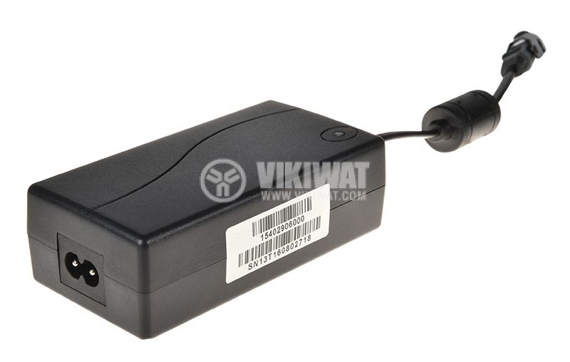 Power adapter, 29VDC, 4A, 90W, 100-240VAC, 118x60x38mm - 1