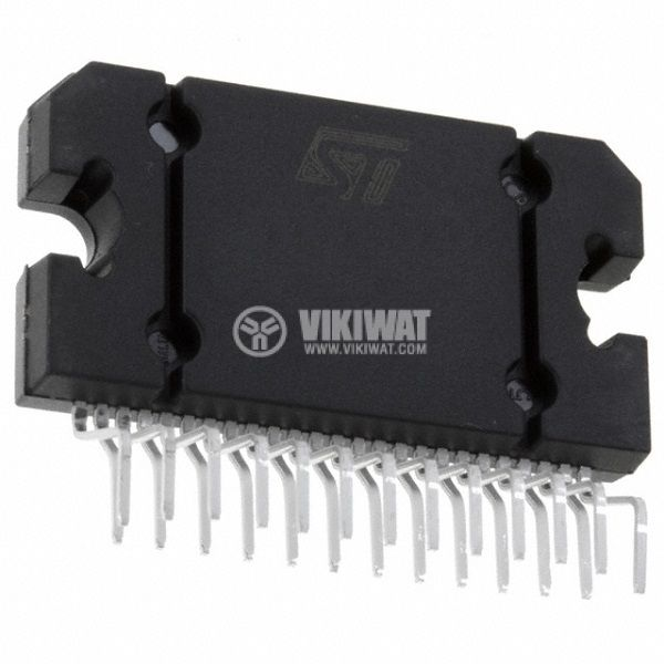 Интегрална схема TDA7560/PAL007