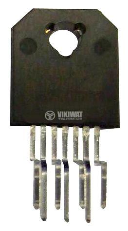 Интегрална схема TDA4863, Vertical deflection booster, SOT524-1