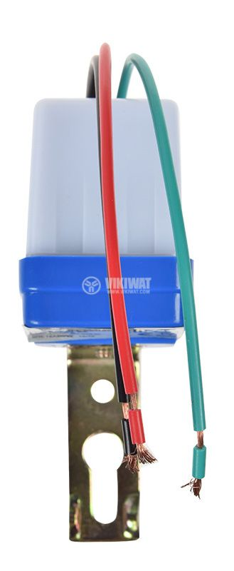 Automatic photoelectric switch, 10 A, adjustable   - 4