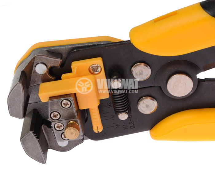 Wire Stripper Tool, WX-D2 - 2