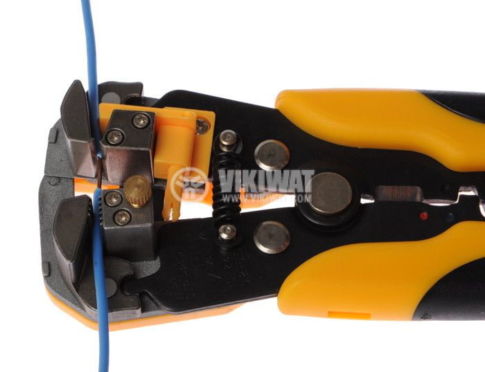Wire Stripper Tool, WX-D2 - 3