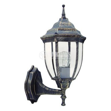 Garden Lighting Fixture TVZT607(S), E27, wall mount