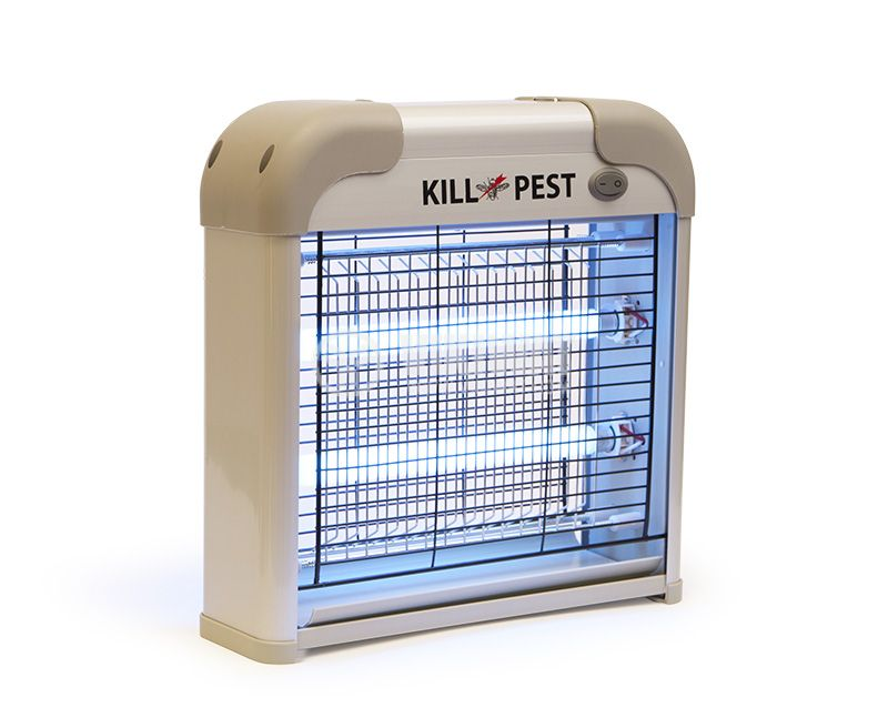 Electric mosquito killer lamp 2 x 6 W - 3