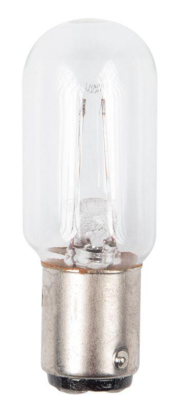 Специална байонетна лампа, 5V, 15W, BA15D - 1