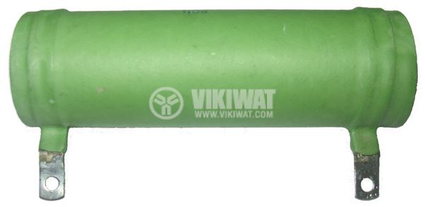 Резистор 3 kOhm, 25 W, 10 %  ПЕВ-25