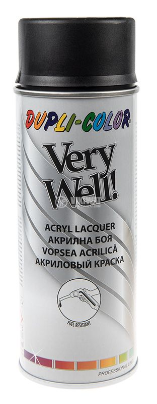 Universal spray paint, Super Spray, Very Well 400ml