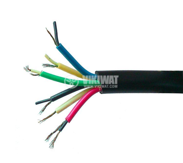 аудио видео кабел