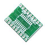 Circuit board SOP18/150mil