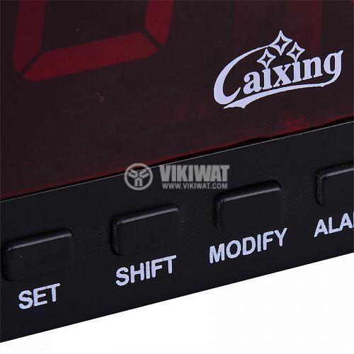LED digital clock CX-2158 - 2