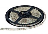 LED strip, non-waterproof, SMD3528, 12VDC, 4.8W/m, IP20,  60LEDs/m, 4lm/LED, 90lm/m, yellow